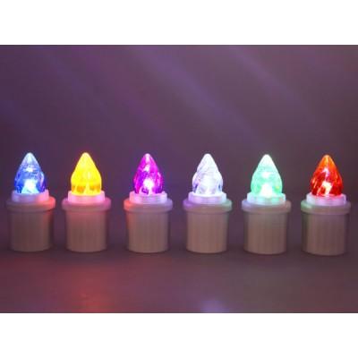 Wkład do zniczy LED